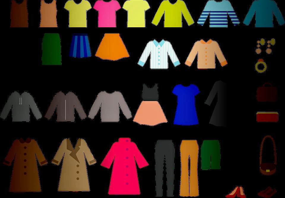 Un vêtement