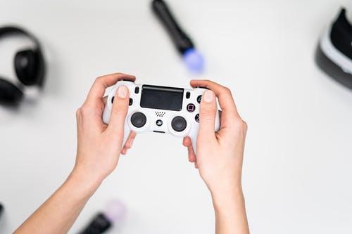 Les jeux vidéos tendance pour aménagement votre salon