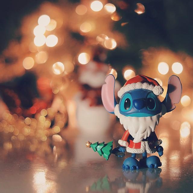 Des accesoires Disney pour votre Ohana