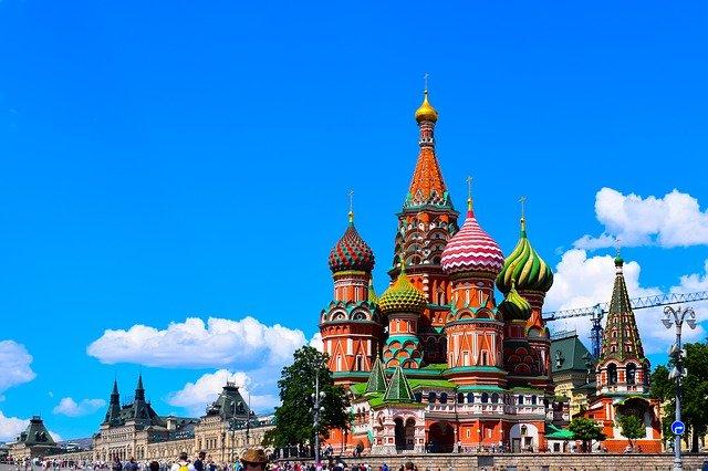 Lieux incontournables à visiter en Russie