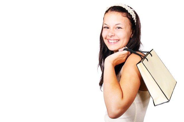 Faire du shopping pour changer ses idées et raviver ses inspirations