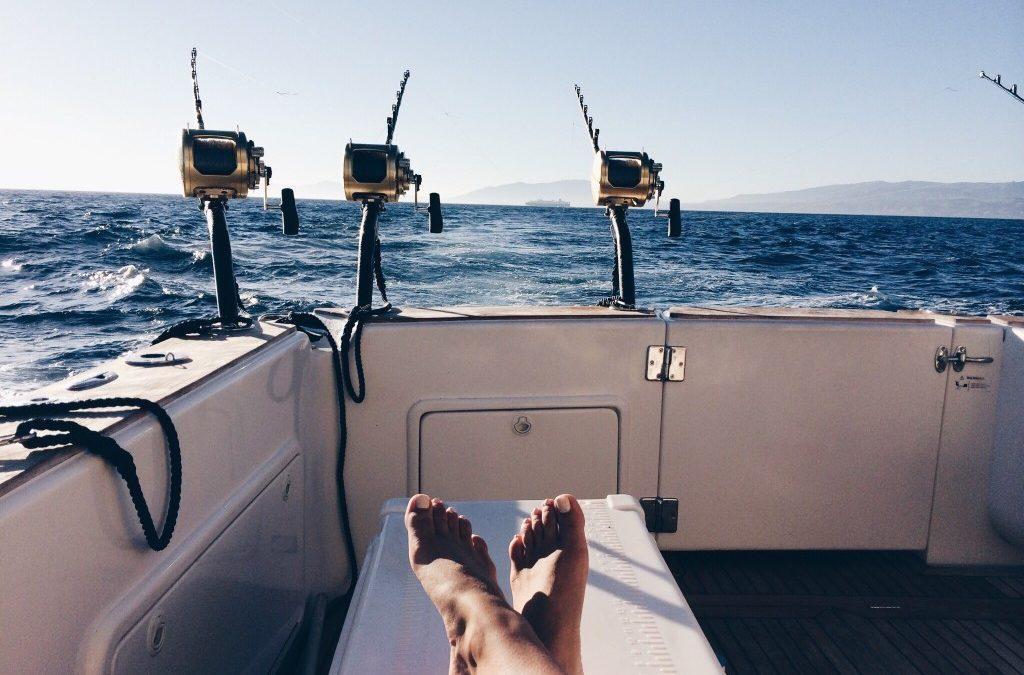 Partir à la pêche, quels sont les accessoires à avoir ?