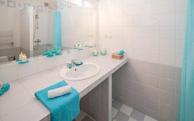 Les accessoires indispensables à avoir dans une salle de bain