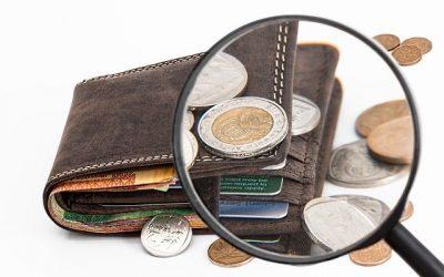 Avantages de l'utilisation des portefeuilles en cuir