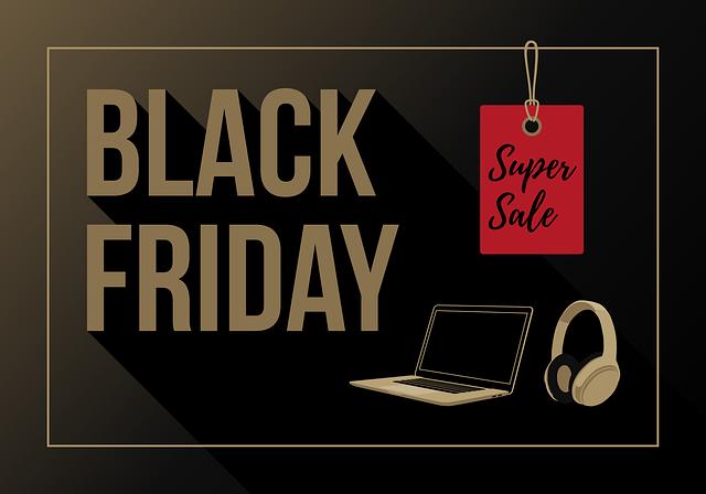 Le Black Friday : Quels sont les avantages et les inconvénients ?